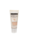 Maybelline New York Affinitone Kapatıcı ve Nemlendirici Fondöten Rose Beige 30 ml No: 17